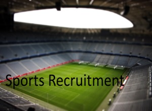 Sports Recruitment