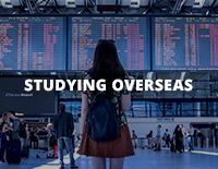 Studying Overseas: Is it Right for You?