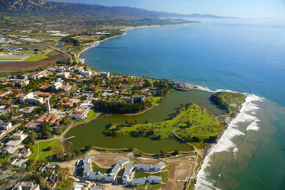 Colleges In Santa Barbara >> College Survival Guide Uc Santa Barbara Plexuss Com