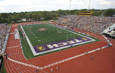 Tennessee Technological University Sports and Traditions