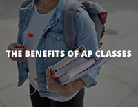 What are the Benefits of AP Classes?