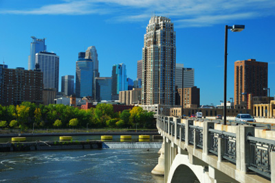 Top Cities for College Grads - Minneapolis, Minnesota