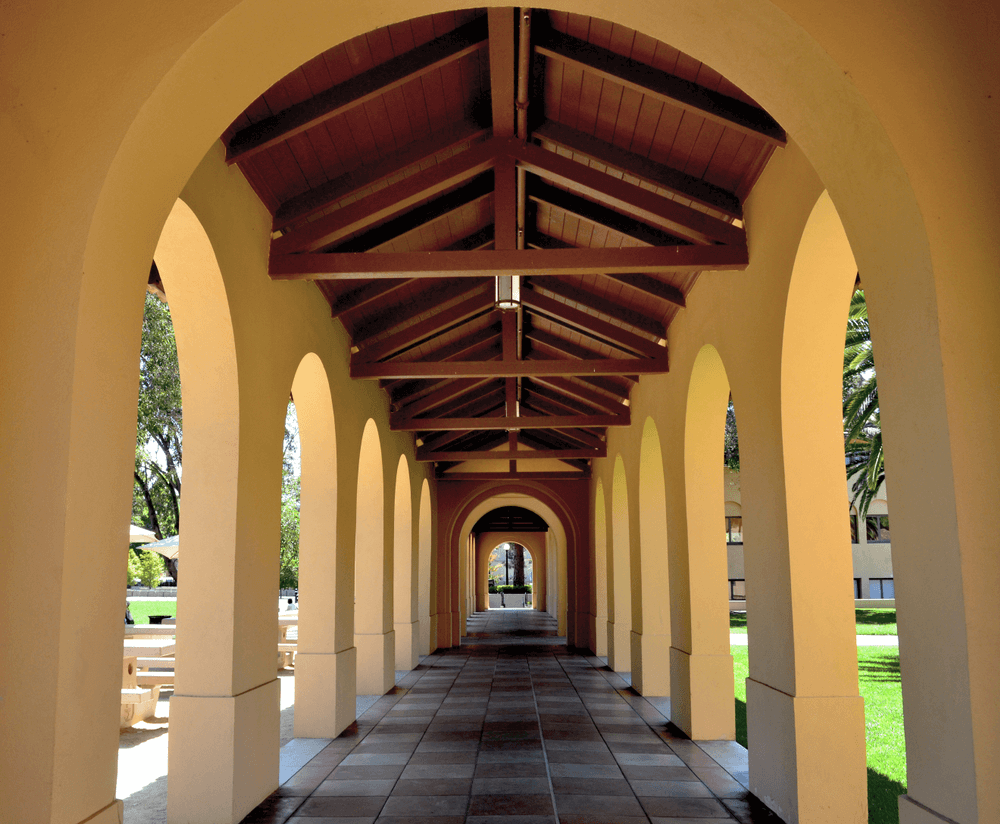 Top University Endowment - Stanford
