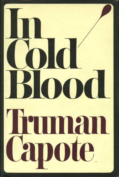 Popular High School Books to Read: Truman Capote's In Cold Blood