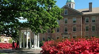 The Admissions Essay That Got Me Into University of North Carolina