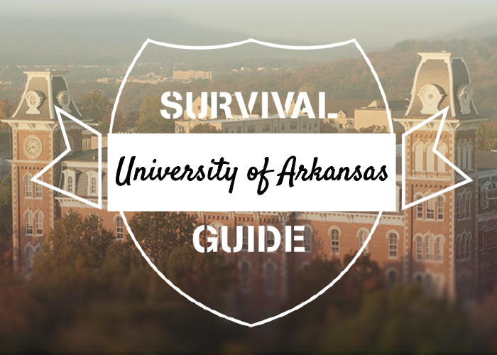 University of Arkansas - Survival Guide