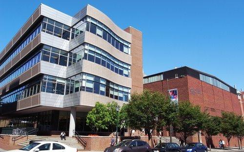 upenn rec center