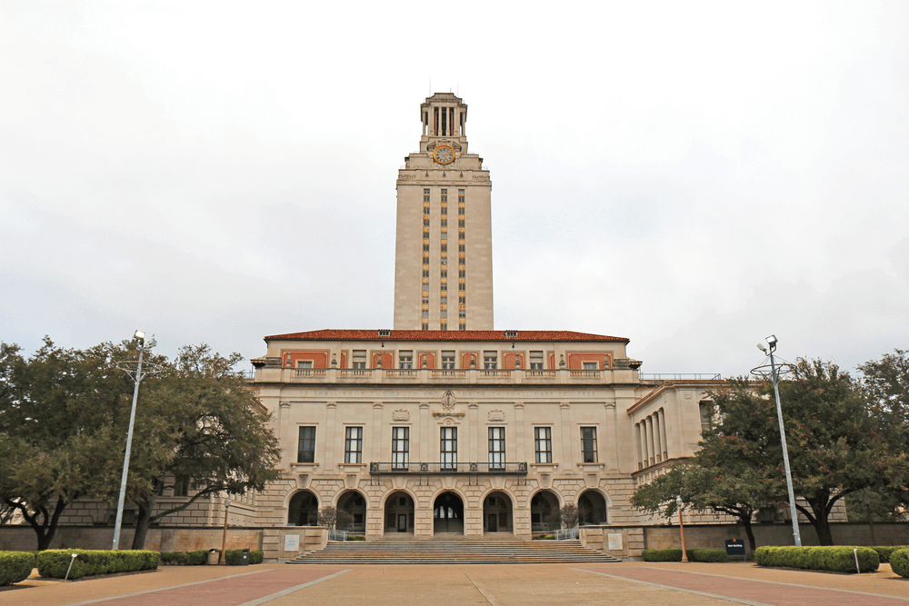 UT Austin Endowment Fund