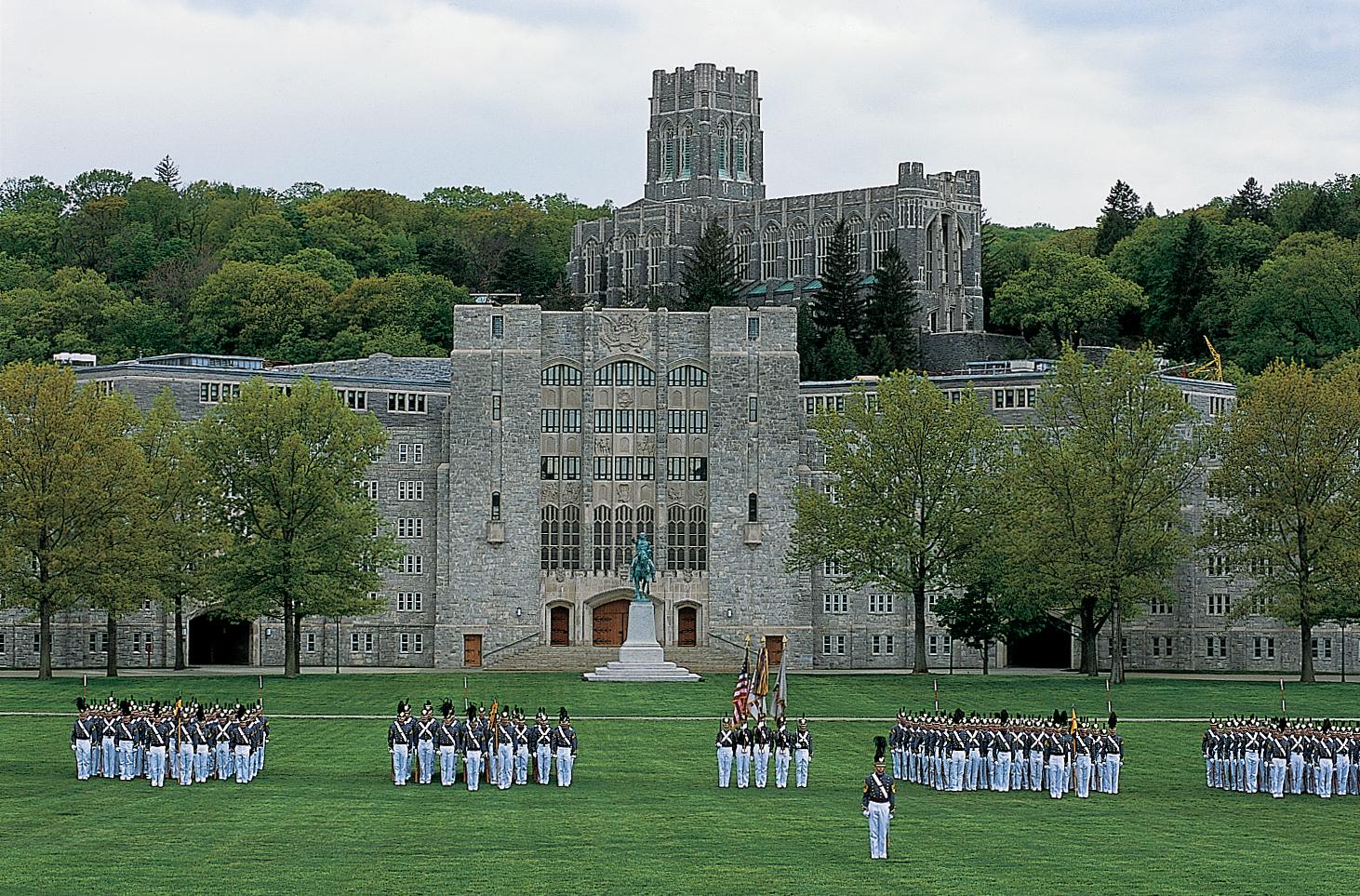 westpoint campus