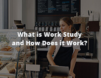What is Work Study and How Does it Work?