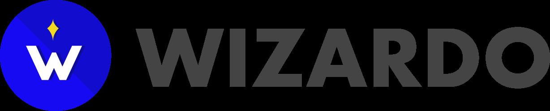 Wizardo Logo
