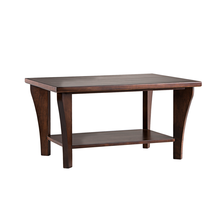 Canterbury Rectangle Coffee Table