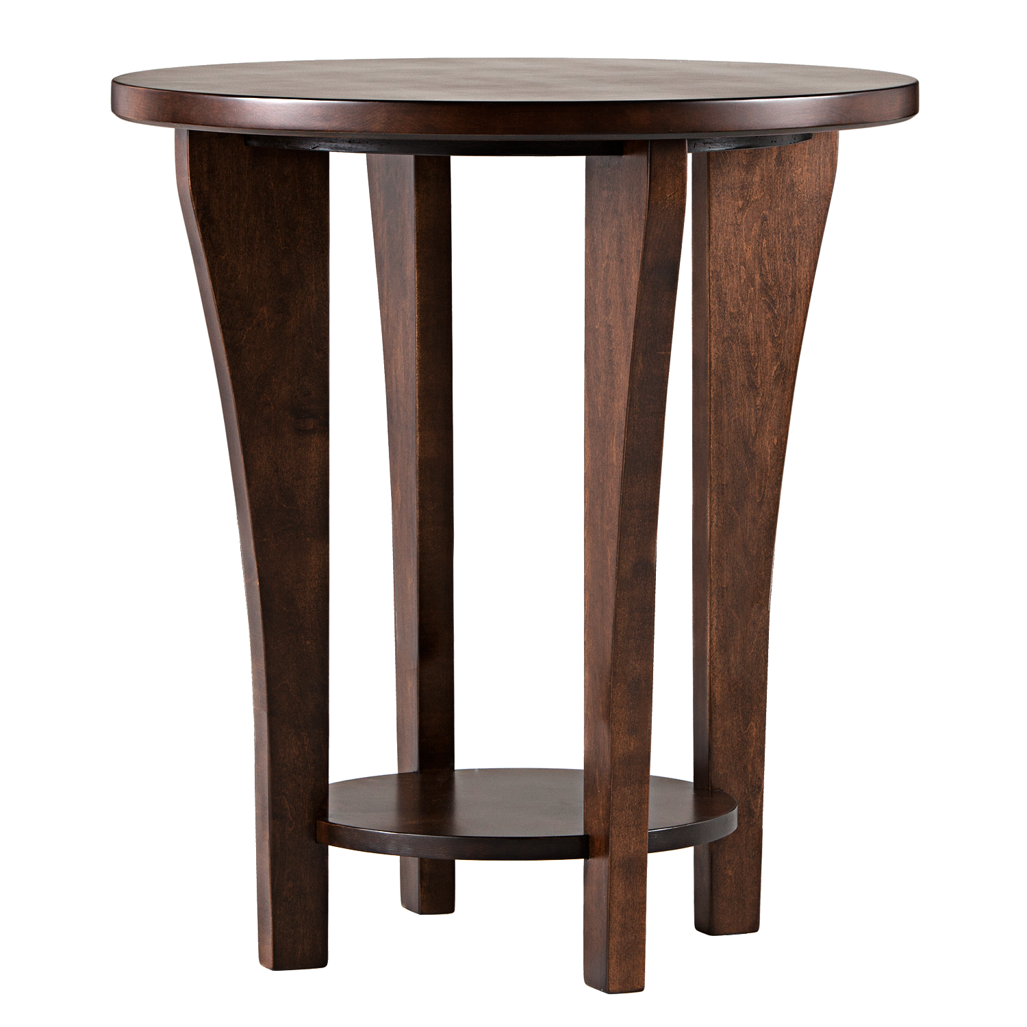 Canterbury Round Entrance Table Hotzon Furniture Inc