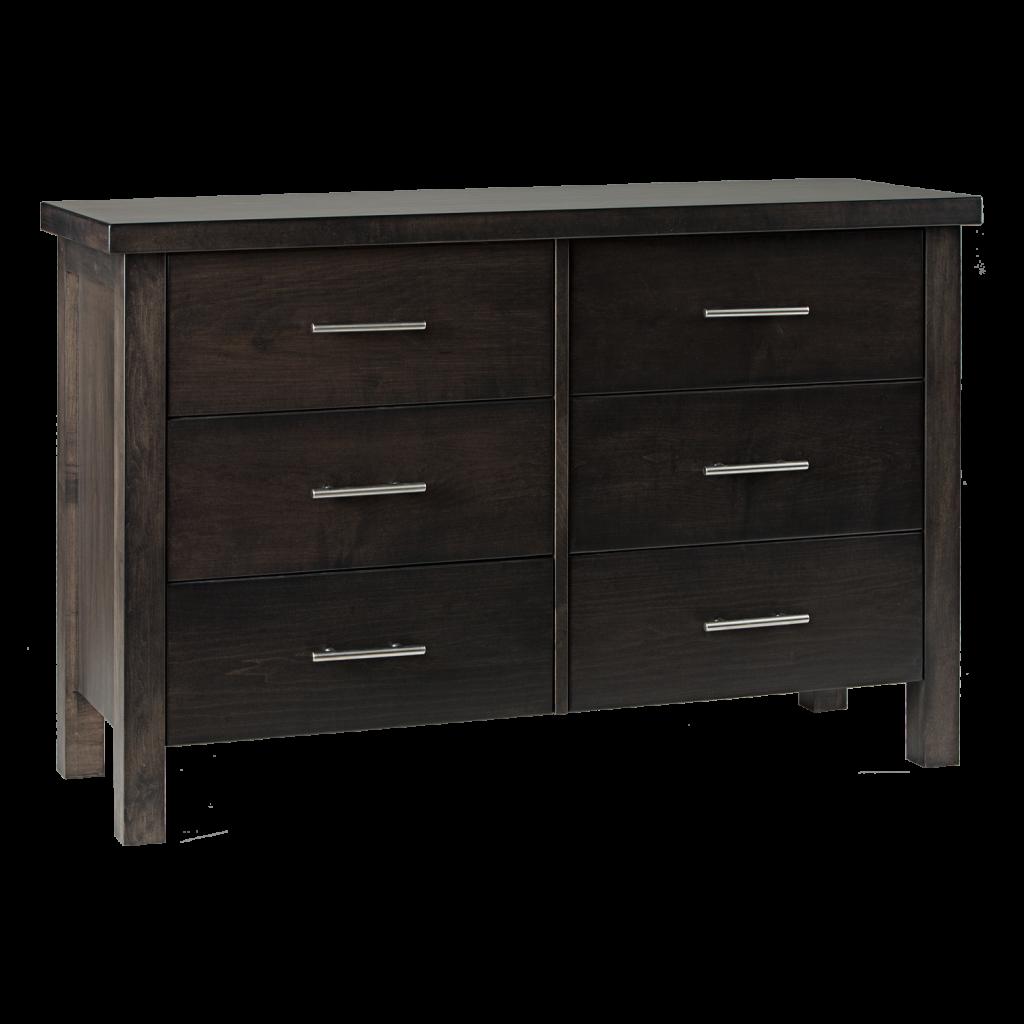 Us Furniture Inc: Manhattan 6 Drawer Dresser