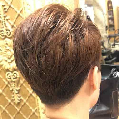 3D Haircut by Anash