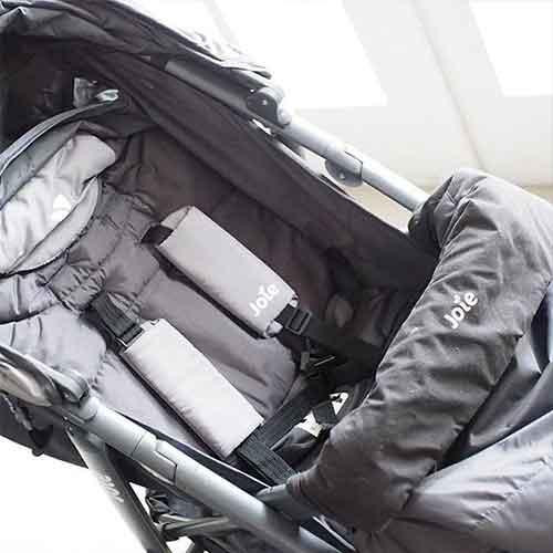 Baby Stroller Laundry