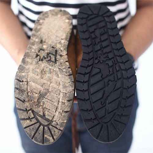 Repair Outsole