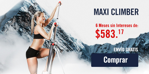 Maxiclimber