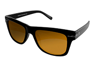 Lentes Eagle Eyes Black Garage