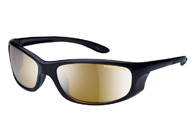 Lentes Eagle Eyes Luminoso Black
