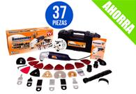 Renovator Kit de lujo 37 PZS