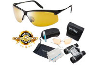 Lentes Eagle Eyes Panorama Kit de Lujo