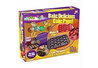 Bake Pops