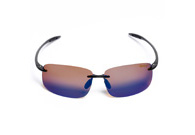 Lentes Eagle Eyes Top Gear<sup>®</sup> Trackster Black/Blue