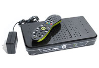 Hi TV Convertidor Digital