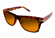 Lentes Eagle Eyes Black Garage Tortoise