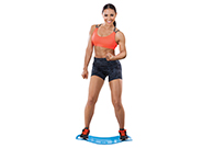 Simply Fit Board 2Pzs