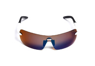 Lentes Eagle Eyes Top Gear<sup>®</sup> The Stig White/Iridium
