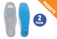Plantillas Massage Insoles by Dr Ho 2 pares