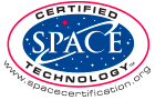 Certified Space Tecnology
