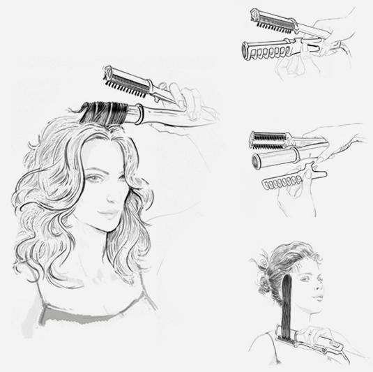 Tipos de Peinado