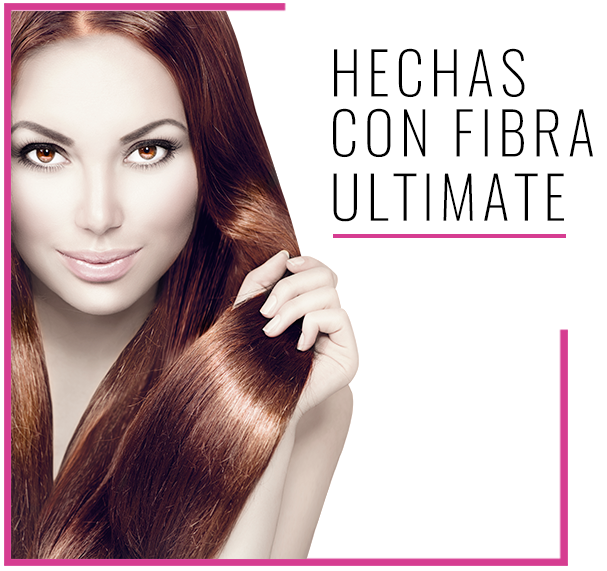 Hechas con fribras Ultimate
