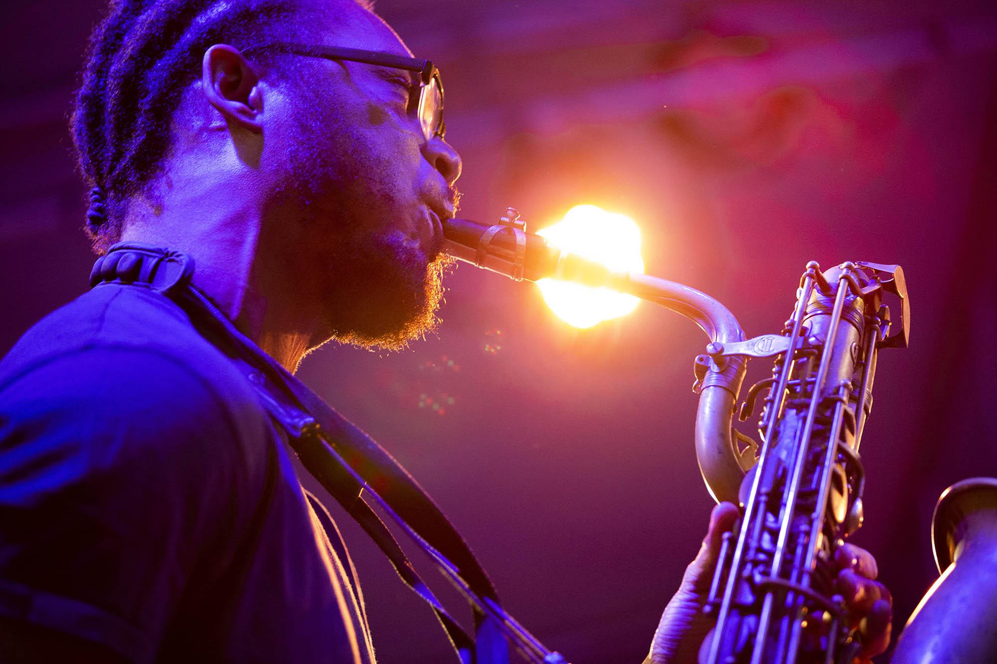 Ghost-Note KNKX Victoria JazzFest
