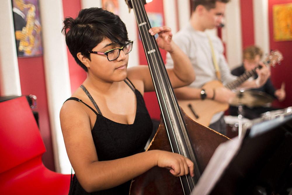 KNKX School Of Jazz