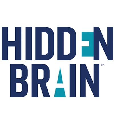 KNKX Hidden Brain