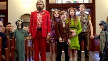 CAPTAIN FANTASTIC to Premiere at Sundance