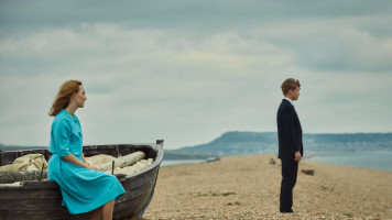 Bleecker Street Acquires On Chesil Beach