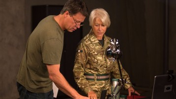 EYE IN THE SKY Director Gavin Hood Talks Drone Warfare