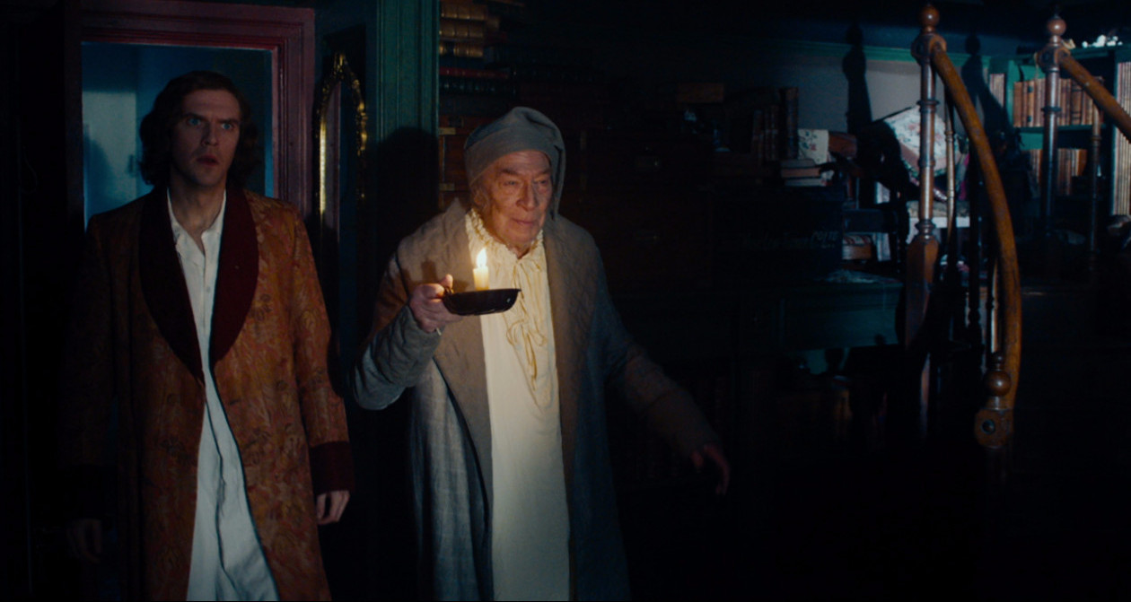 Official Trailer: The Man Who Invented Christmas
