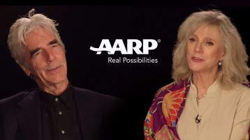 Exclusive DREAMS featurette on AARP