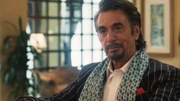 DANNY COLLINS Official Trailer 2