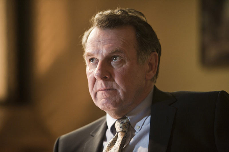 Tom Wilkinson in The Debt