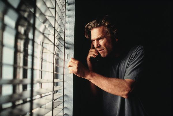 Jeff Bridges in Arlington Road