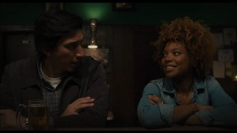 Clip: You Should Be An Actor