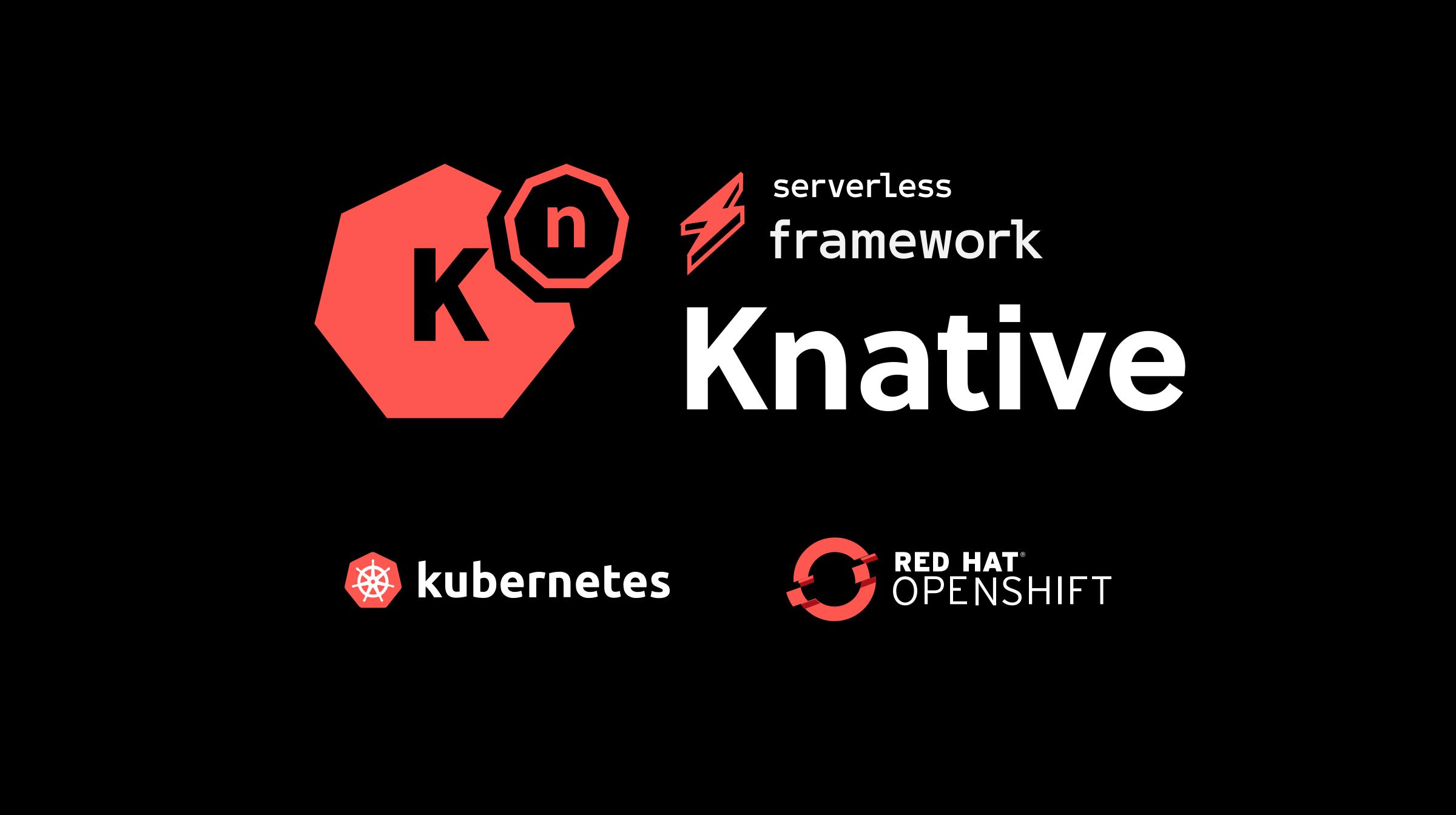 Serverless Framework Knative Component