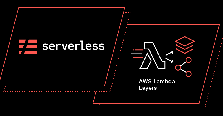 How to publish and use AWS Lambda Layers with the Serverless